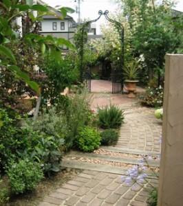 ガーデンアーチの魅力